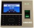 Amano Time Guardian AFR-200 Facial Recognition