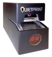 QuietPrint Cover Box